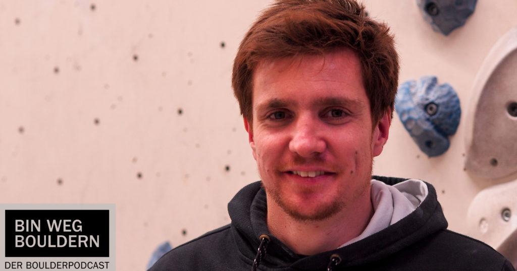 Valentin Lemouton, Boulder Bundesliga-Athlet